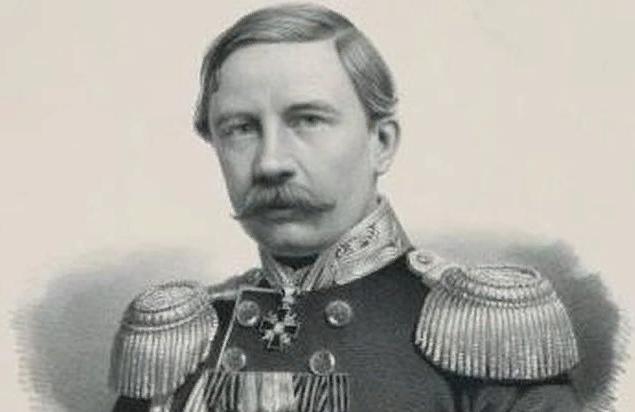 9 октября — 200 лет со дня рождения адмирала Бутакова