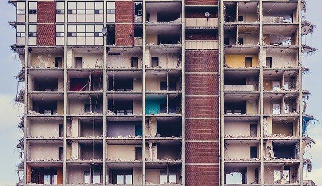 Правительство не в силах самостоятельно строить жилье — эксперт