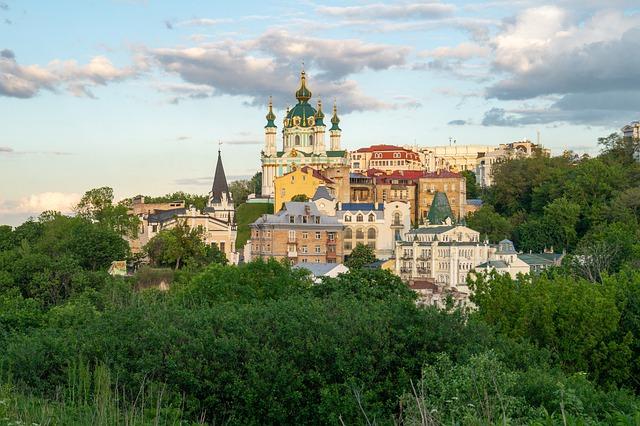 Аксёнов выразил надежду на воссоединение России и Украины