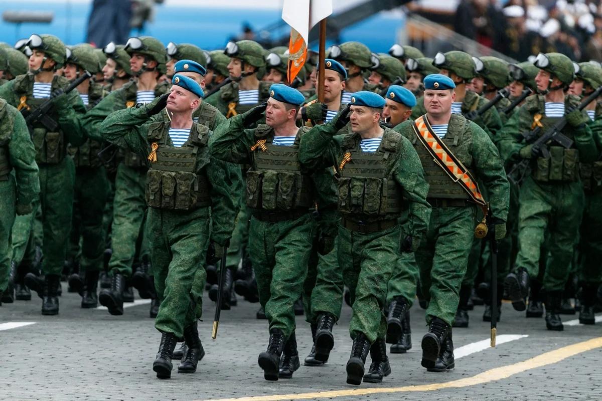 Севастопольские военкоматы призовут на службу более 500 человек