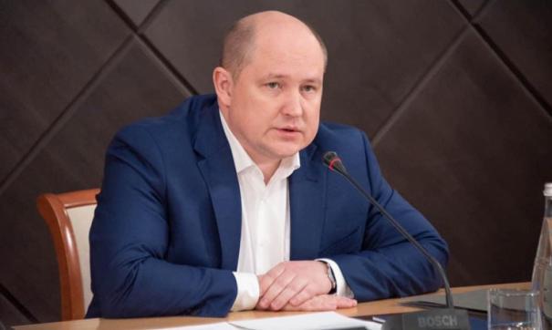 Развожаев официально вступил в должность губернатора Севастополя