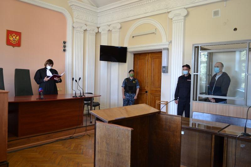 В Севастополе вынесли приговор по делу о строительстве КОС «Южные»