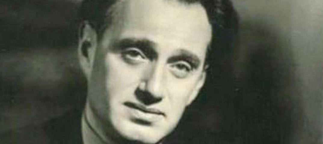 2 октября — 120 лет со дня рождения русского композитора Листова