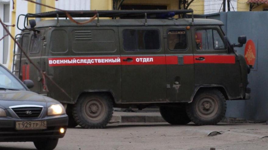 В Крыму от пули погиб 22-летний военнослужащий