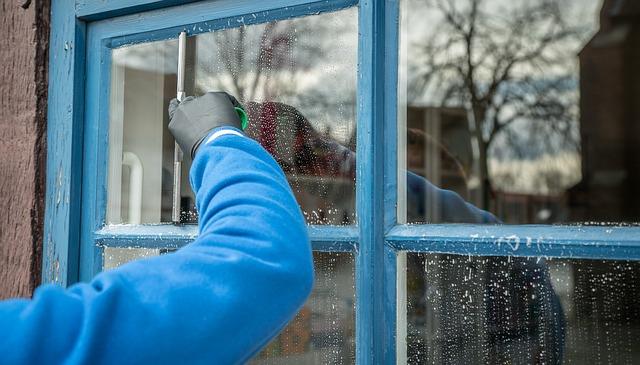 Эколог рассказал, как грязные окна влияют на здоровье человека