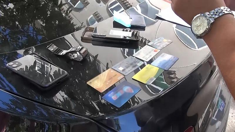 В Севастополе злоумышленники вымогали у бизнесмена два миллиона рублей