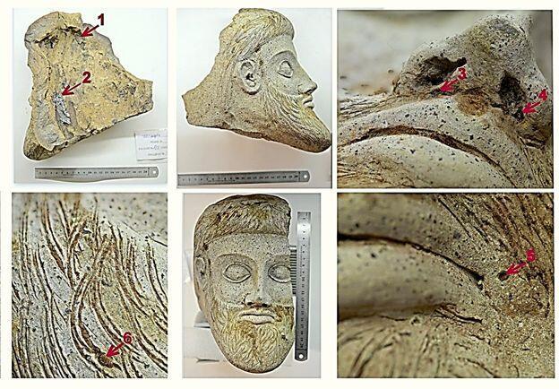 Генетики из Москвы исследуют кости древних людей, живших в Крыму