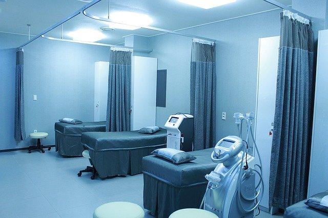 В севастопольском пансионате «Изумруд» развернули койки для пациентов с коронавирусом