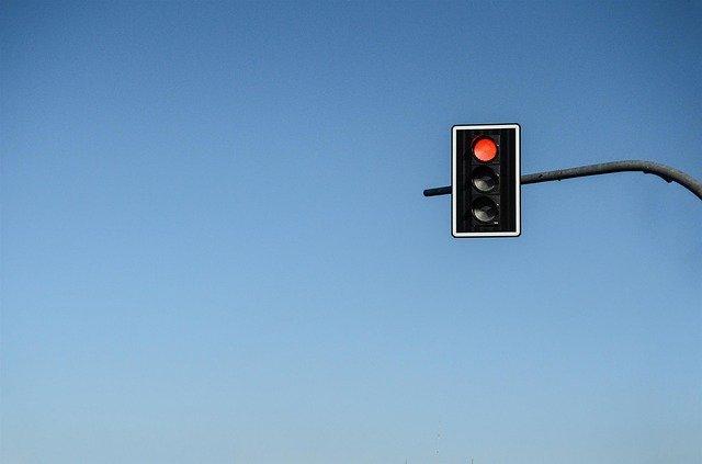 светофора