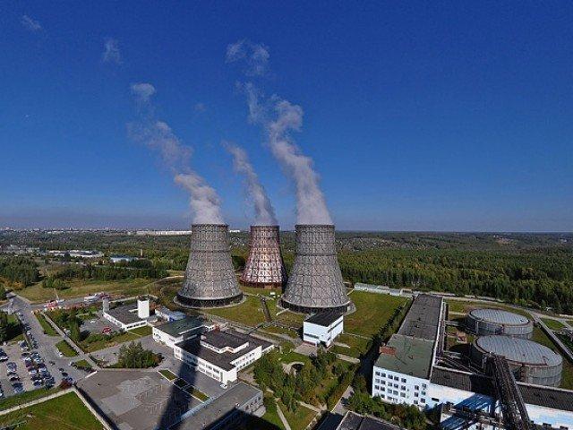 Глава Крыма сообщил о модернизации компании КрымТЭЦ