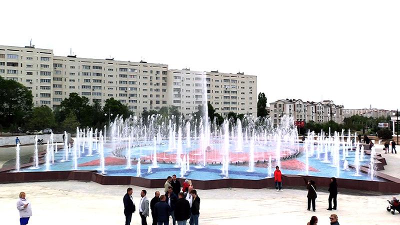 В Севастополе перенесли общественные слушания по реконструкции и благоустройству Парка Победы