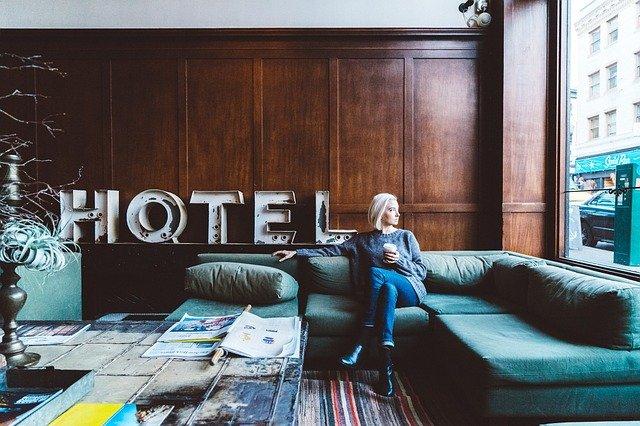 Открылся первый в мире отель для зараженных коронавирусом