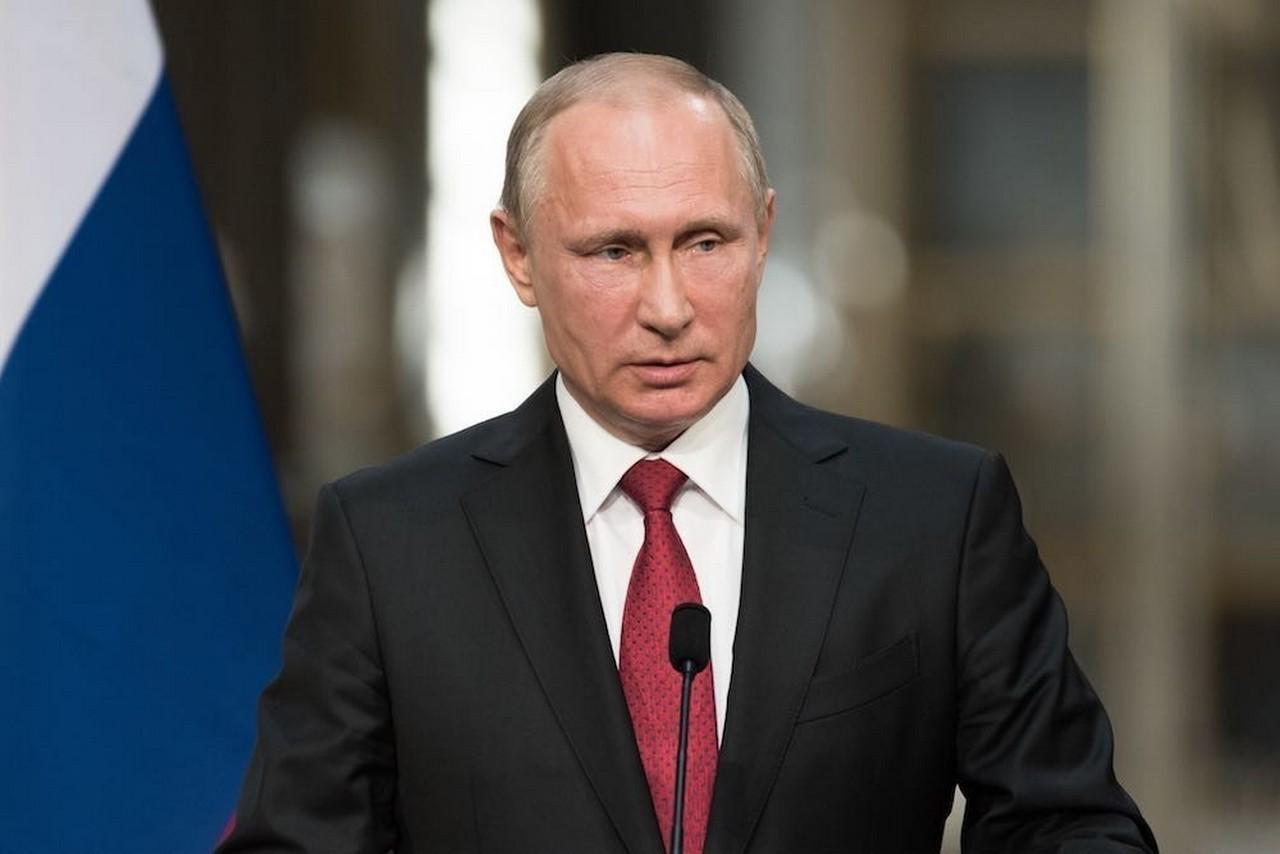 Путин оценил среднюю продолжительность жизни в России