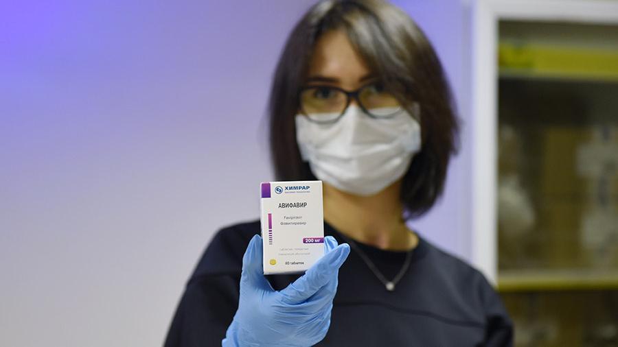 Росздравнадзор ответил на сообщения о побочных эффектах лекарства от коронавируса