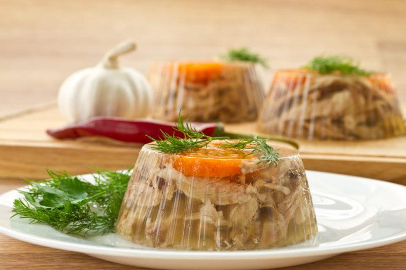 Россияне назвали самые нелюбимые блюда «родом из детства»