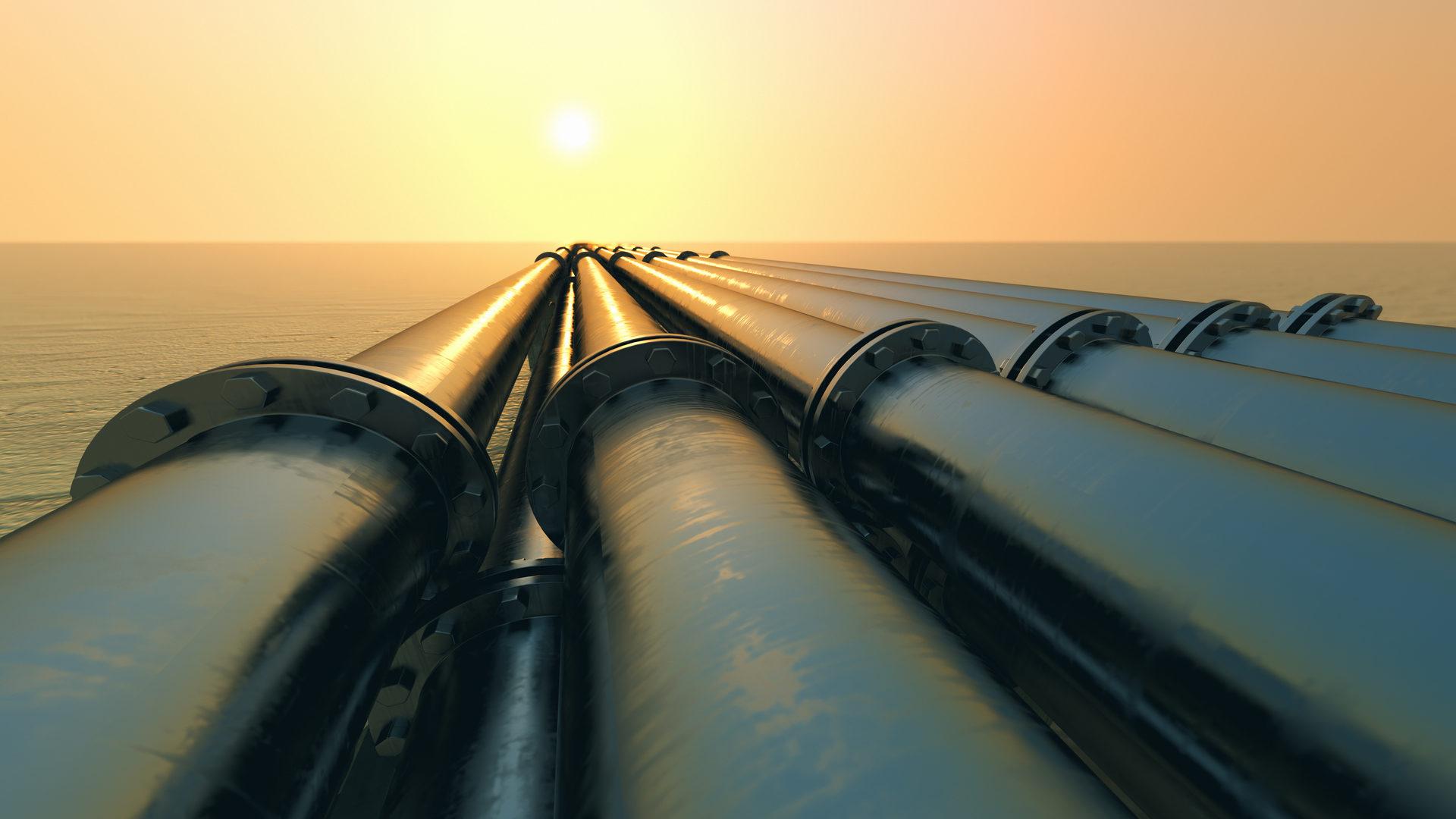 По дну Севастопольской бухты планируют проложить газопровод