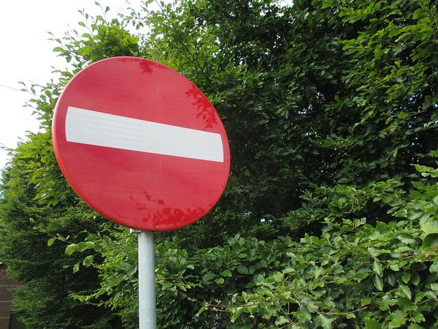 На ряде улиц в Севастополе запретят остановку и стоянку транспорта