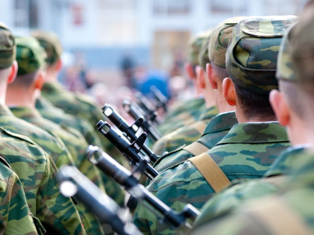 Более 1400 новобранцев будут служить в корпусе Черноморского флота