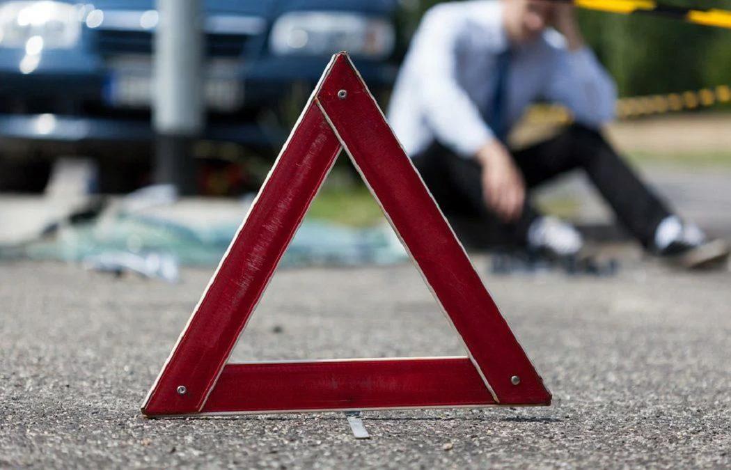 За сутки на дорогах Крыма погибли два человека