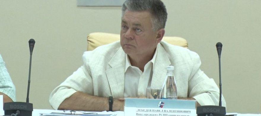 Спасать людей и не закрывать бизнес – Павел Лебедев