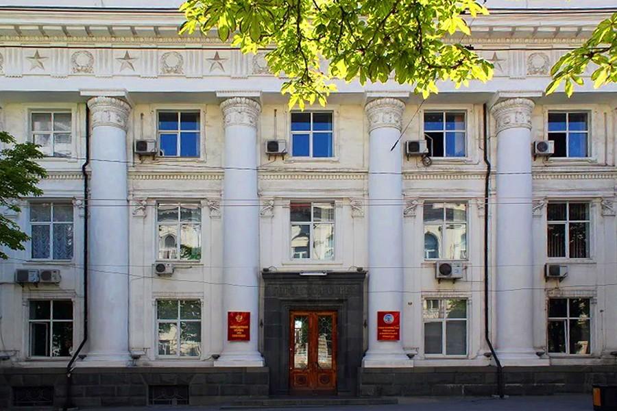 10 ноября утвердят новый состав правительства Севастополя