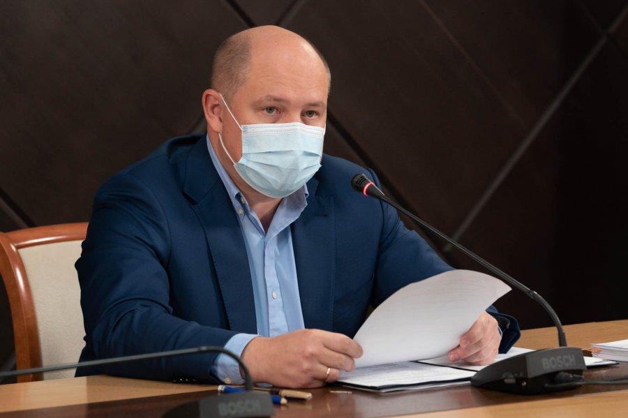 Развожаев назвал новый состав правительства Севастополя