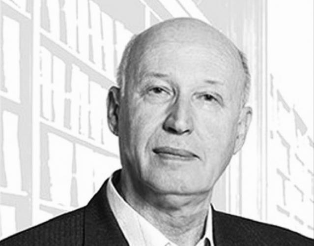 Ушел из жизни севастопольский историк Валерий Крестьянников