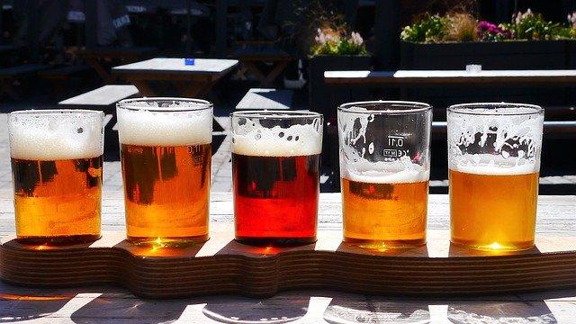 Крымское пиво получило медали в Москве