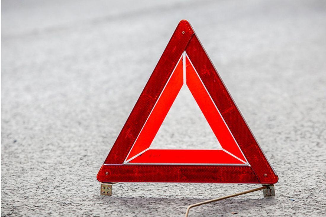 В Крыму водитель сбил женщину на пешеходном переходе