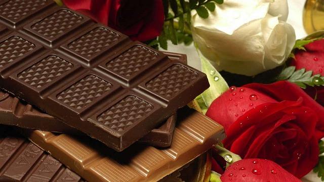 Роскачество назвало лучший молочный шоколад