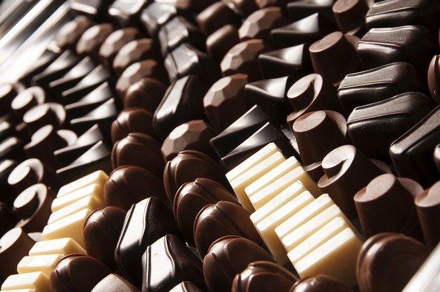Аллерголог объяснил причины сильной тяги к шоколаду