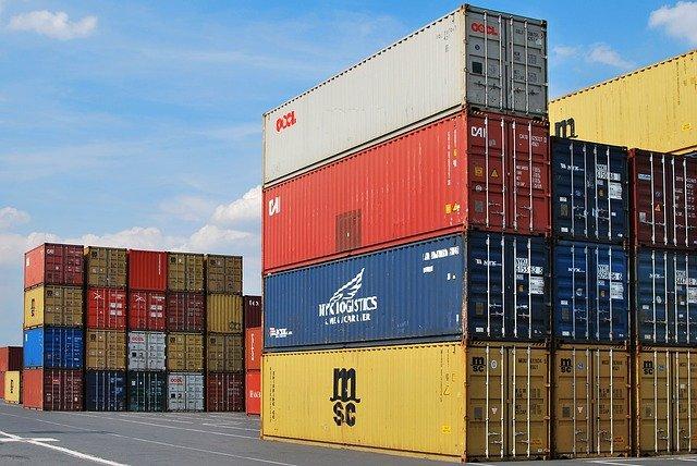 За 8 месяцев крымский экспорт вырос на 8,5%