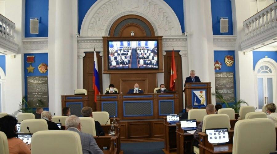 В Севастополе согласовали назначение шестого вице-губернатора