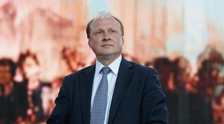 Советник президента РФ заболел коронавирусом