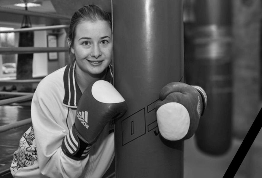 Мать погибшей в Севастополе спортсменки пришла на «Битву экстрасенсов»