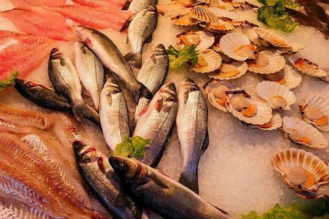 Торговлю рыбой на набережной в Балаклаве предложили узаконить