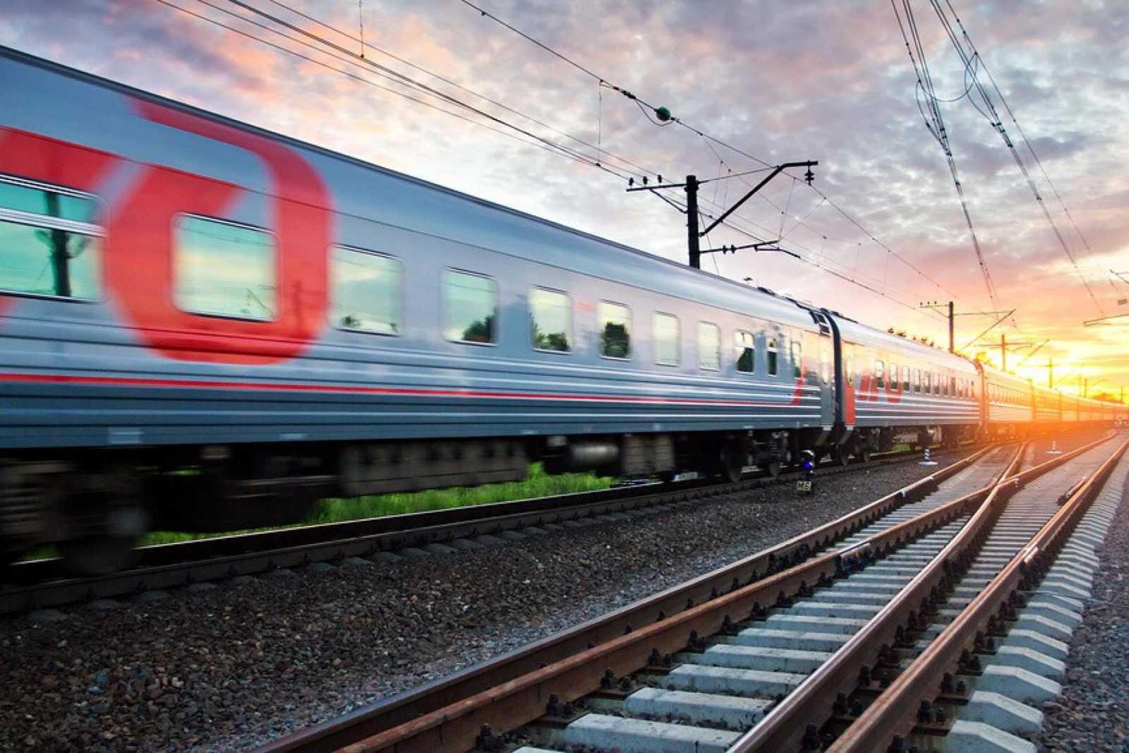 В Роспотребнадзоре ужесточили коронавирусные правила для поездов