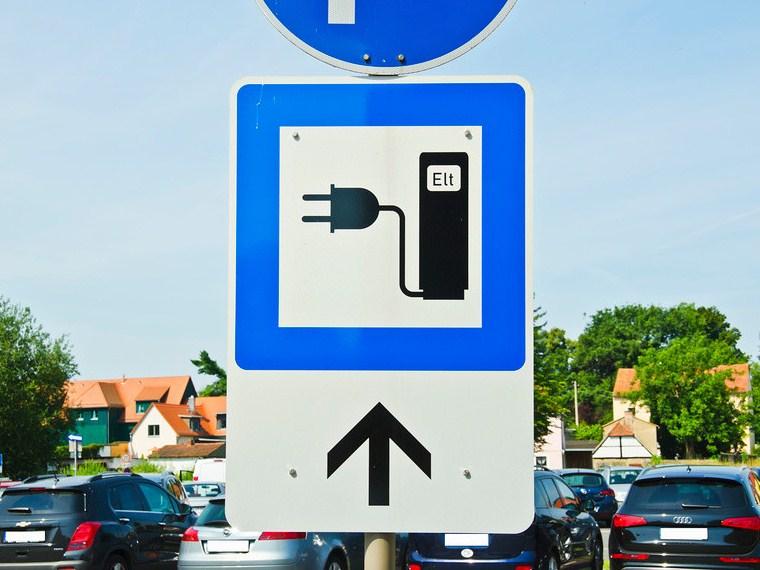 В Крыму будут развивать каршеринг электроавтомобилей