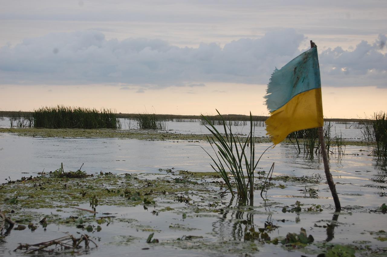 В случае сноса памятника Екатерине II Украине предложили отказаться от южных областей