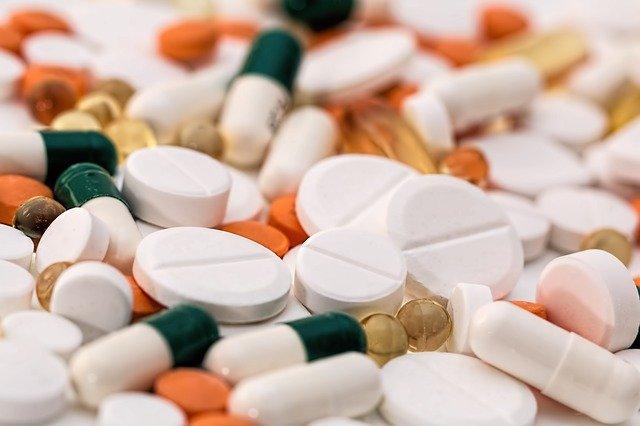 В России в 15 раз вырос спрос на лекарства