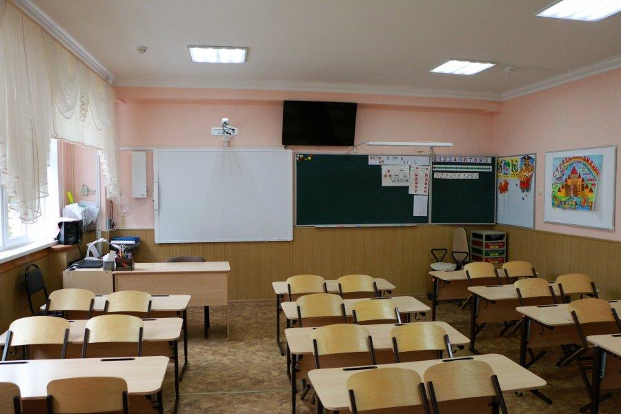 школы Севастополя