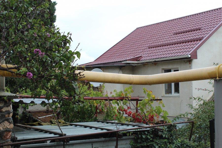 В поселке Благодатный к газу подключат более 250 домов