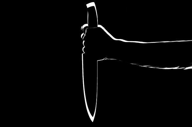 Севастополец изрезал человека ножом из-за возникшей неприязни