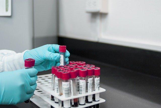 анализы на коронавирус