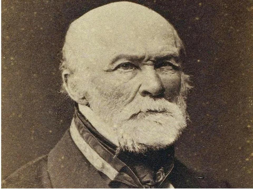 25 ноября — 210 лет со дня рождения русского ученого Пирогова