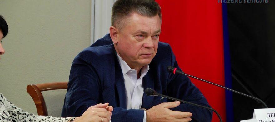 Совет РСПП по противодействию COVID-19 поддержал предложение Павла Лебедева