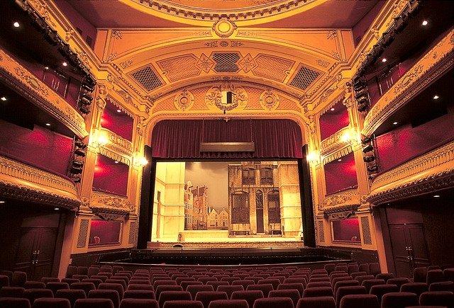 Крымский театр откроет свои двери для зрителей уже 20 декабря