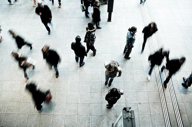 Число официальных безработных в Крыму выросло за полгода в 10 раз