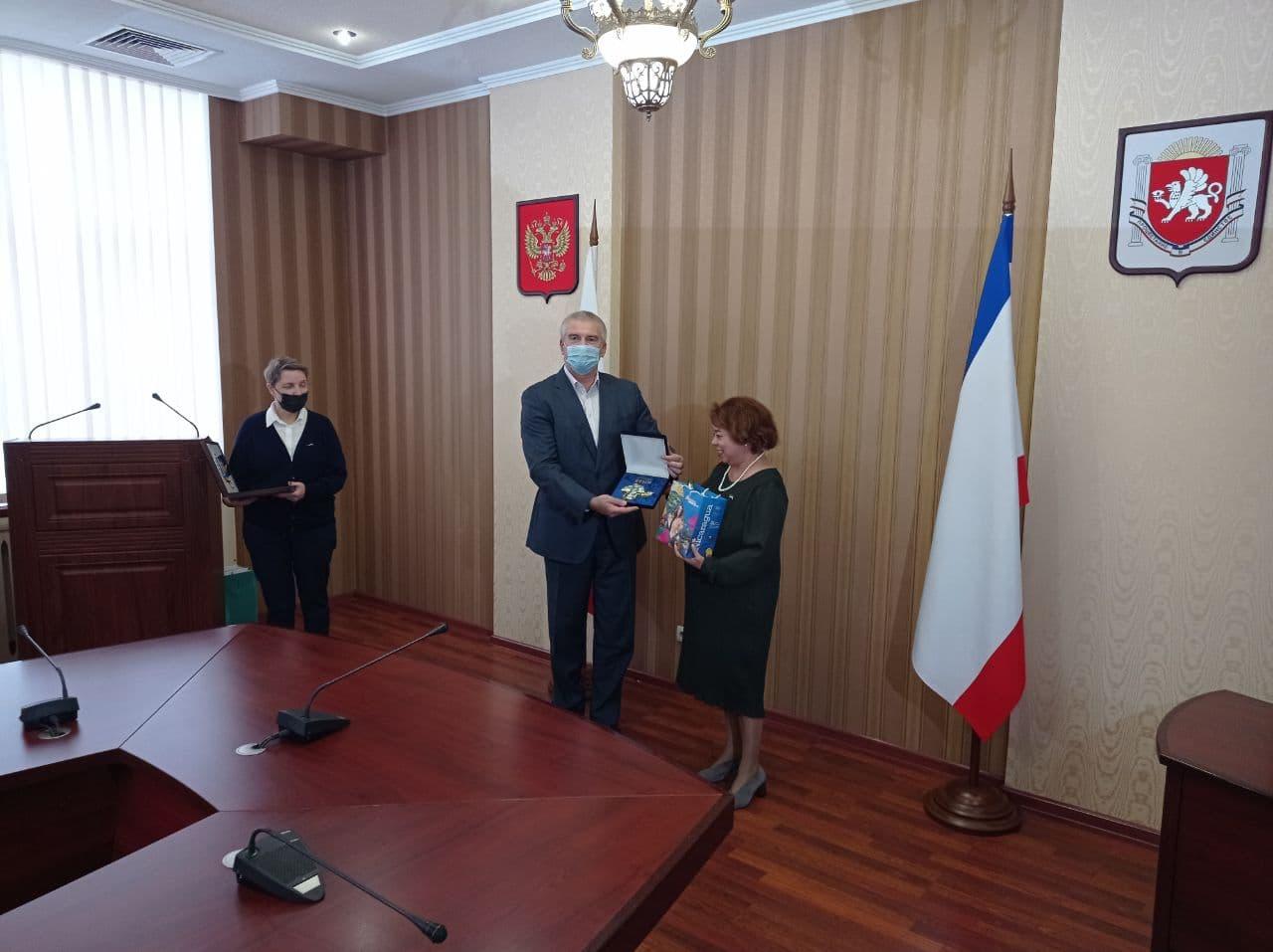 Первое почетное консульство иностранного государства открылось в Крыму