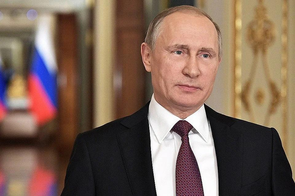 17 декабря пройдет большая пресс-конференция Путина